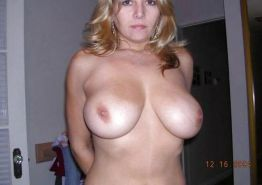 Busty and Public Nudity #77334