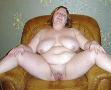 BBW's Showing it all 22