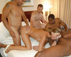 Group sex and orgy amateur