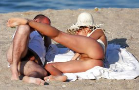 Group Sex Amateur Beach #rec Voyeur G12 #16202805