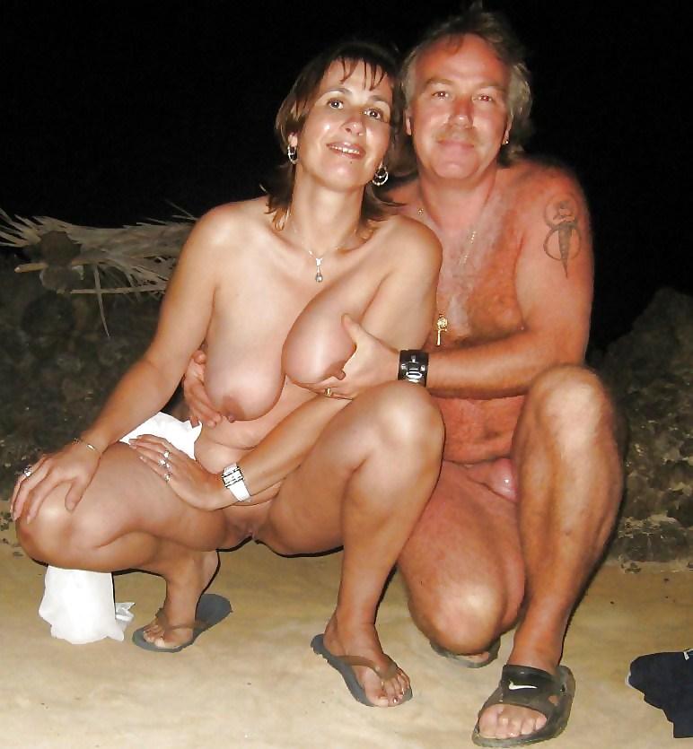 Group Sex Amateur Beach #rec Voyeur G5 #6566151