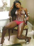 79-BLACK AND EBONY SEXY 15 #10288929