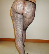 Pantyhose and Stockings 57 (BBW &Mature) by Searcher1957