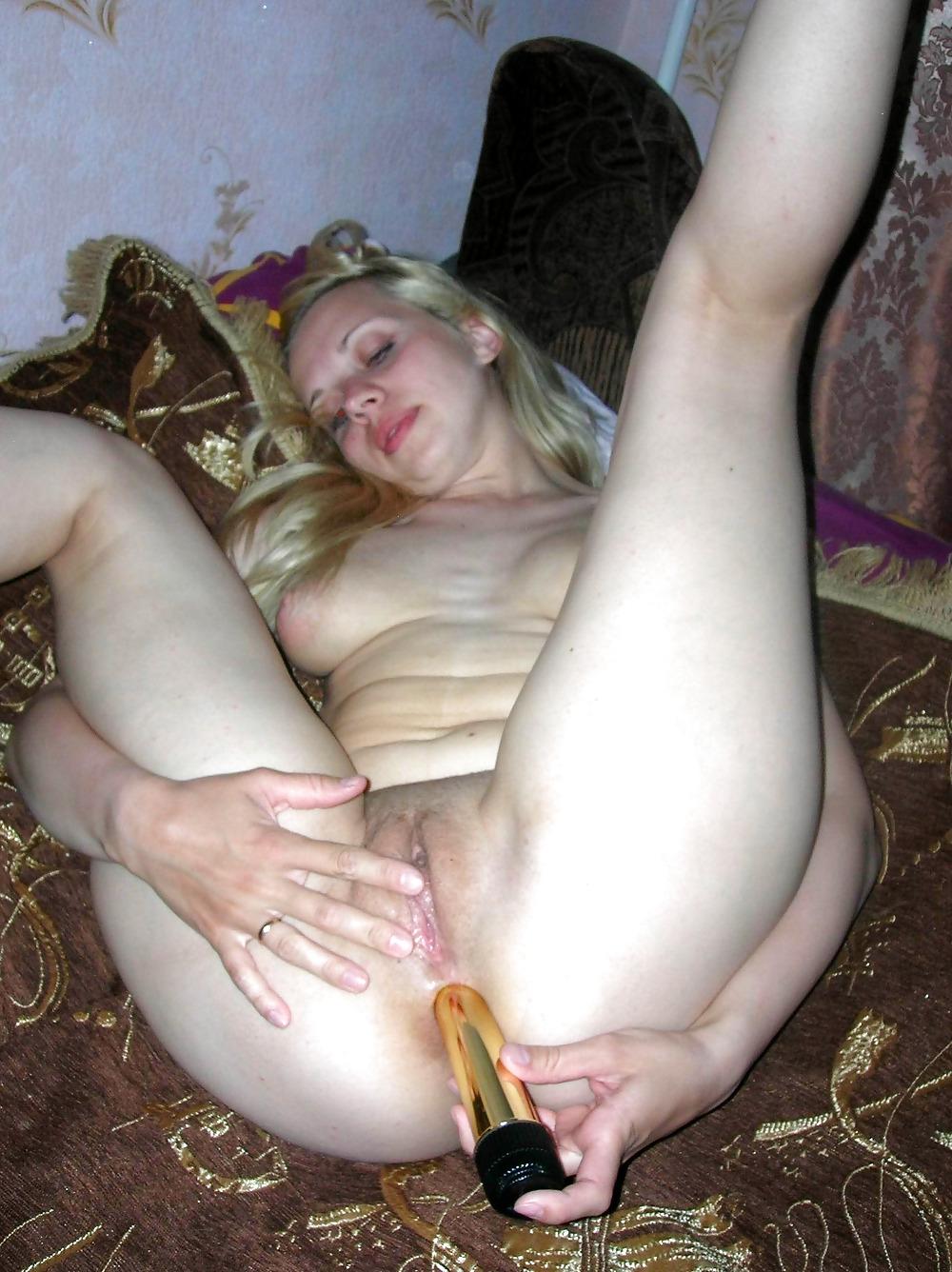 Amateur Anal Dildo 01 Porn Pics #2170964