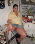 German bbw wife in moresome #6033142