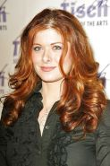 One of my favourite actresses Debra Messing