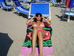 Milf Nudists #2 BoB
