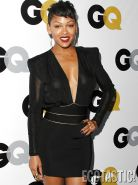Meagan Good attends the GQ Men Of The Year Party in LA