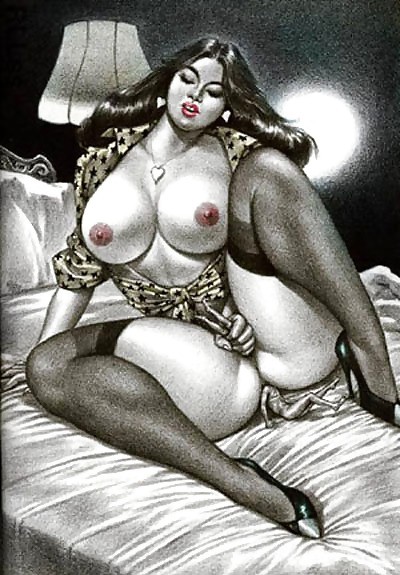 Cartoons - 2 Porn Pics #918026