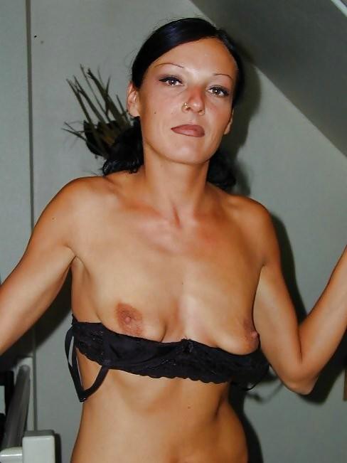 Les salopes ( empty saggy tits ) Porn Pics #16477832