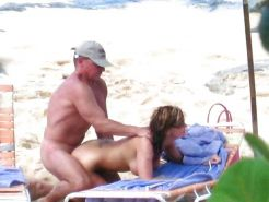 Group Sex Amateur Beach #rec Voyeur G3