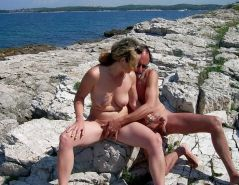 Group Sex Amateur Beach #rec Voyeur G3 #6385824