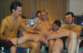 Whores with their legs lifted and spread- SurlyD!! Porn Pics #11077103