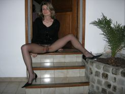 French Amateur MILF Camille175 #2882341