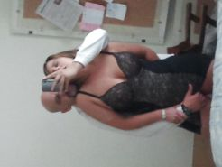 My wife is a hot cougar and milf