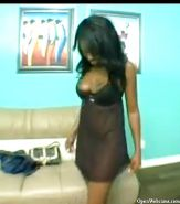 Webcam Ebony #22803897