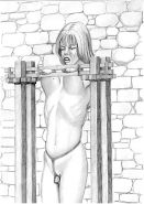 Cartoons or Drawings BDSM 2 #17317308