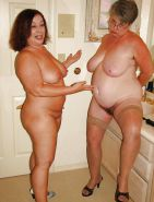 Big fat granny omas I would love to date 2
