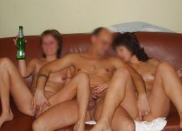 Mix swinger amateur #14346441