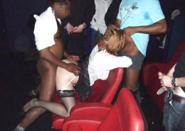 Amateur Interracial 3 #12678181