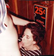 Gloryhole, Adult Theater #5816077