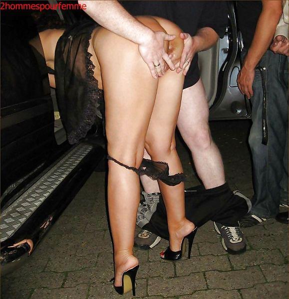 Group Sex Amateur Dogging #rec Voyeur G3 Porn Pics #18875768