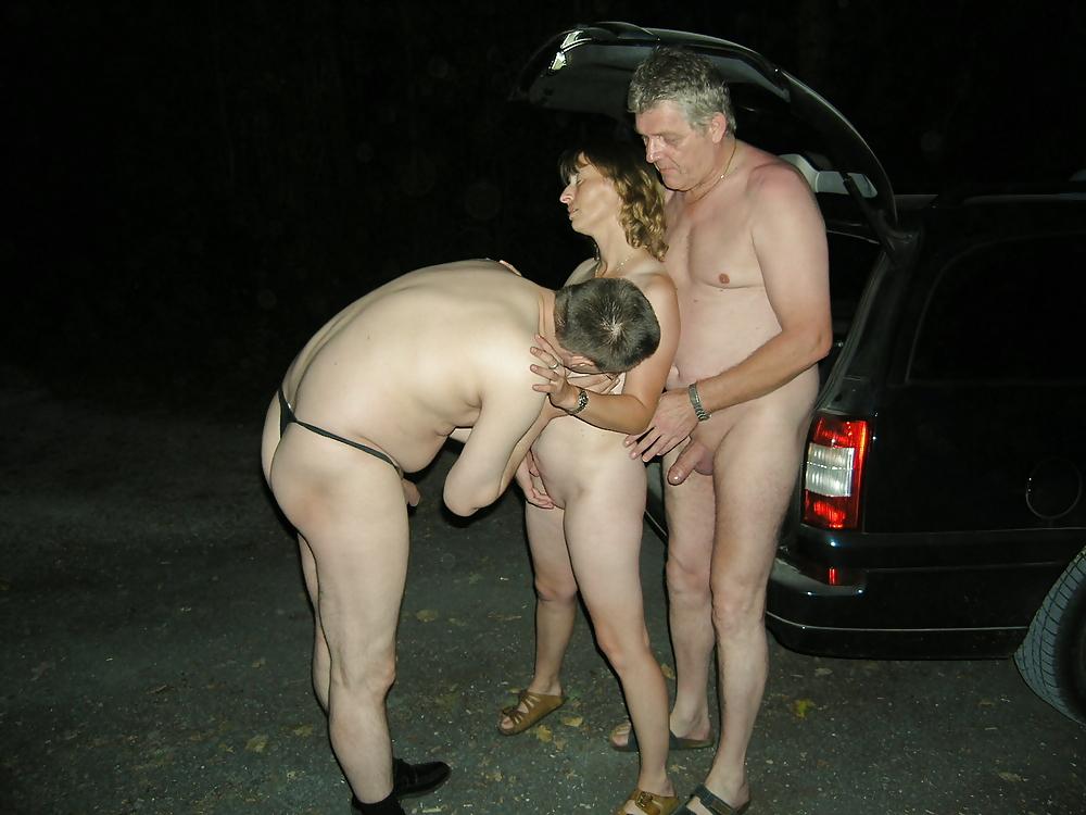 Group Sex Amateur Dogging #rec Voyeur G3 Porn Pics #18875809