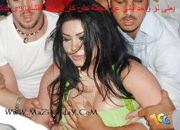 Arab and Egyptian celebrities #16814637
