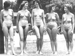 1950's and 60's Porn Pics #13479771