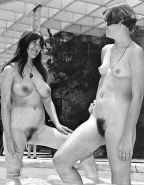 1950's and 60's Porn Pics #13479788