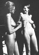 1950's and 60's Porn Pics #13479799