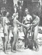 1950's and 60's Porn Pics #13479804