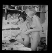 1950's and 60's Porn Pics #13479824