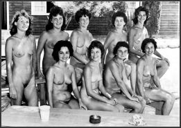 1950's and 60's Porn Pics #13479833