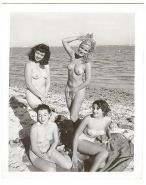 1950's and 60's Porn Pics #13479850