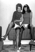 1950's and 60's Porn Pics #13479896