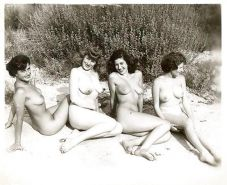 1950's and 60's Porn Pics #13479969