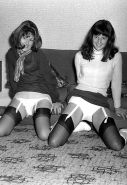 1950's and 60's Porn Pics #13479990