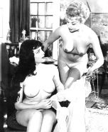 1950's and 60's Porn Pics #13480022