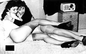 1950's and 60's Porn Pics #13480034