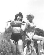 1950's and 60's Porn Pics #13480037