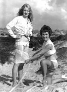 1950's and 60's Porn Pics #13480064