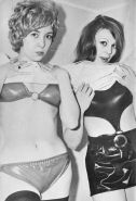 1950's and 60's Porn Pics #13480070