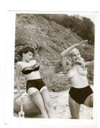 1950's and 60's Porn Pics #13480126