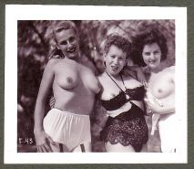 1950's and 60's Porn Pics #13480168