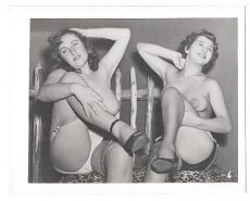 1950's and 60's Porn Pics #13480179