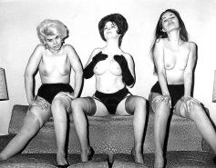 1950's and 60's Porn Pics #13480213