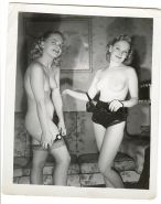 1950's and 60's Porn Pics #13480245