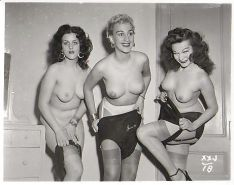 1950's and 60's Porn Pics #13480250