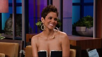 Halle Berry  mega collection 2